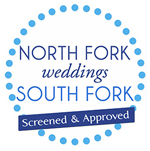 Northfork and Southfork weddings