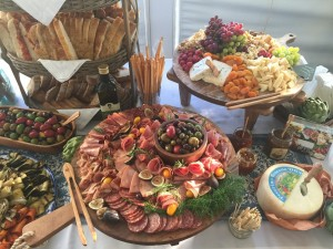 North Fork Catering by Lombardi's Love Lane Market